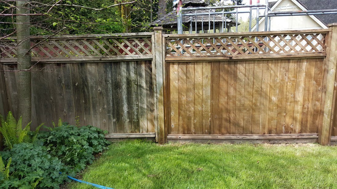Pressure Washing Maple Ridge BC