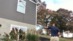 Window Cleaning Maple Ridge BC and Surrounding