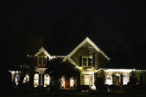 Christmas Lighting Maple Ridge BC